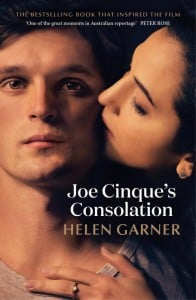 Joe Cinque's Consolation (film tie in)