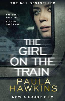 The Girl on the Train (Film Tie In)