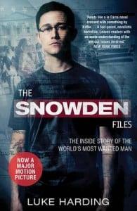 The Snowden Files (film tie in)