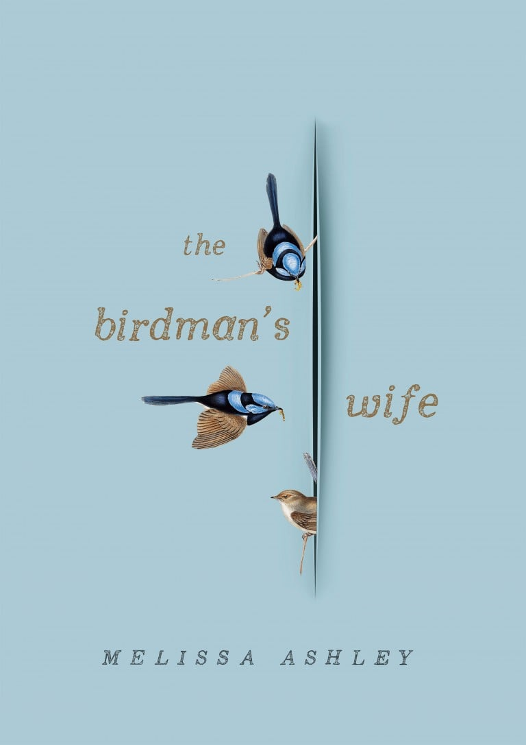 Book of the Week: The Birdman's Wife by Melissa Ashley