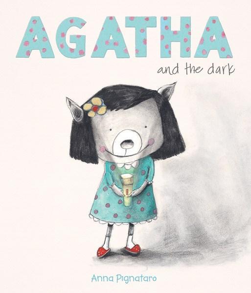 GIVEAWAY: Agatha and the Dark