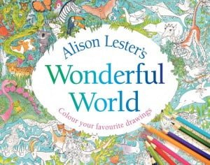 Alison Lester's Wonderful World