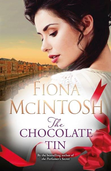 Weekend Read: The Chocolate Tin by Fiona McIntosh