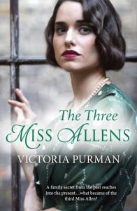 Three Miss Allens