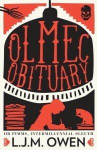 Olmec Obituary