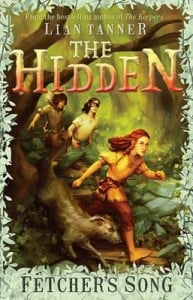 Fetcher's Song (The Hidden #3)