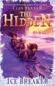 Icebreaker (The Hidden #1)
