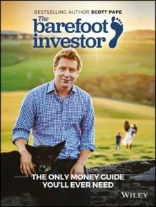 The Barefoot Investor
