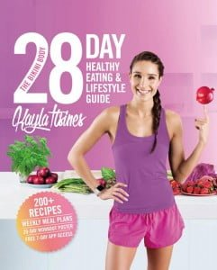 The Bikini Body: 28-Day Healthy Eating & Lifestyle Guide