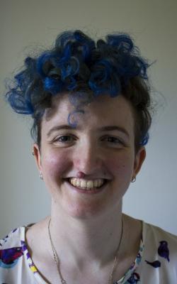 Author Q&A: Alison Evans