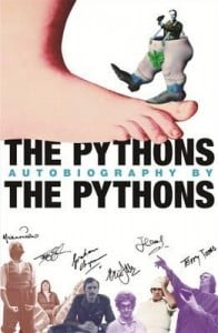 The Pythons Autobiography
