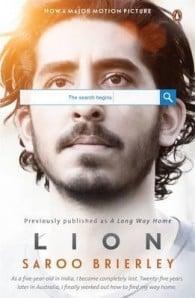 Lion (Film Tie-in)