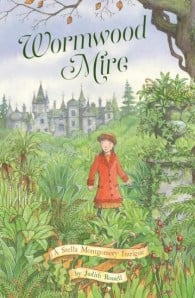 Wormwood Mire (A Stella Montgomery Intrigue #2)