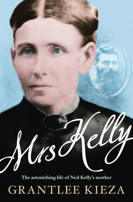 Travel Back In Time This Weekend With Grantlee Kieza's Mrs Kelly