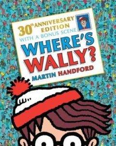 Where's Wally?: 30th Anniversary