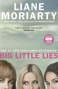 Big Little Lies (Film tie-in)
