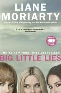 Big Little Lies (Film tie-in)