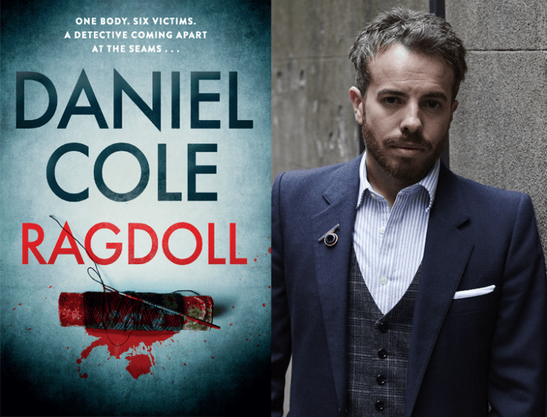 Start Reading Ragdoll by Daniel Cole!