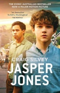 Jasper Jones (Film Tie-In)