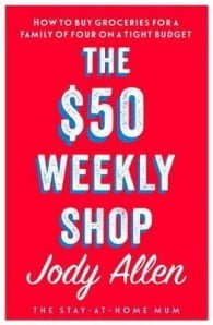 The $50 Weekly Shop
