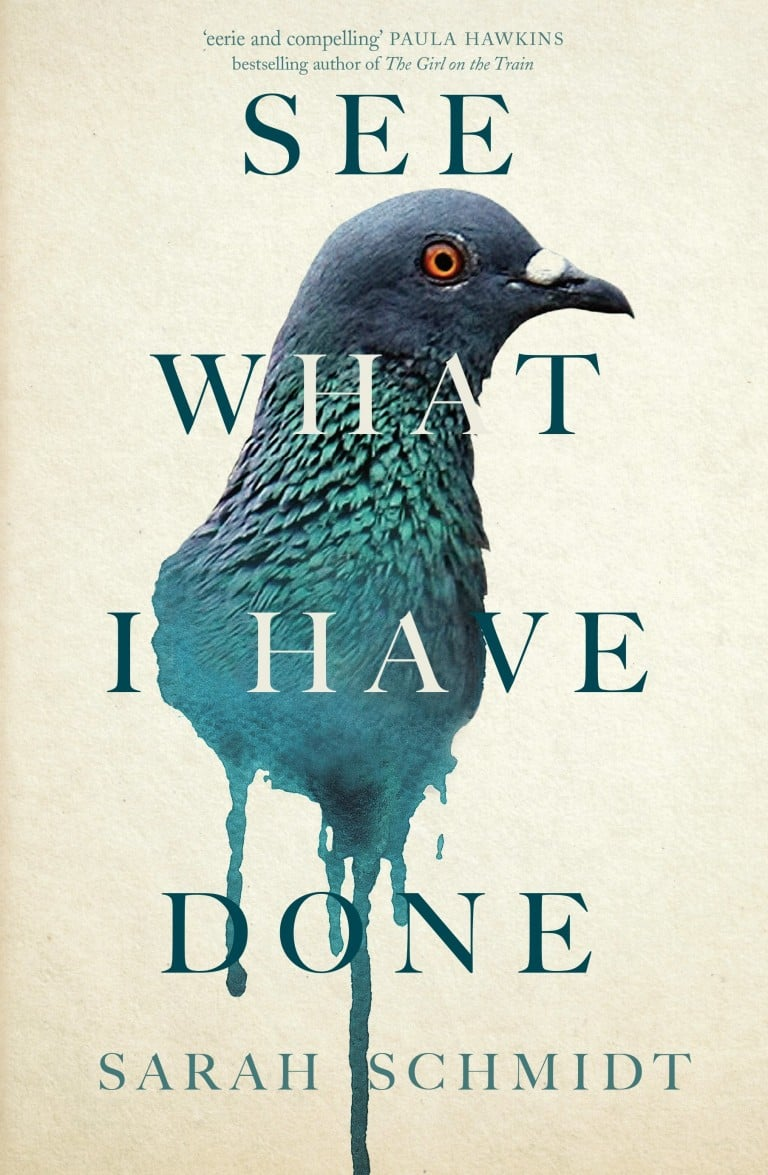 Our Book of the Week: See What I Have Done by Sarah Schmidt