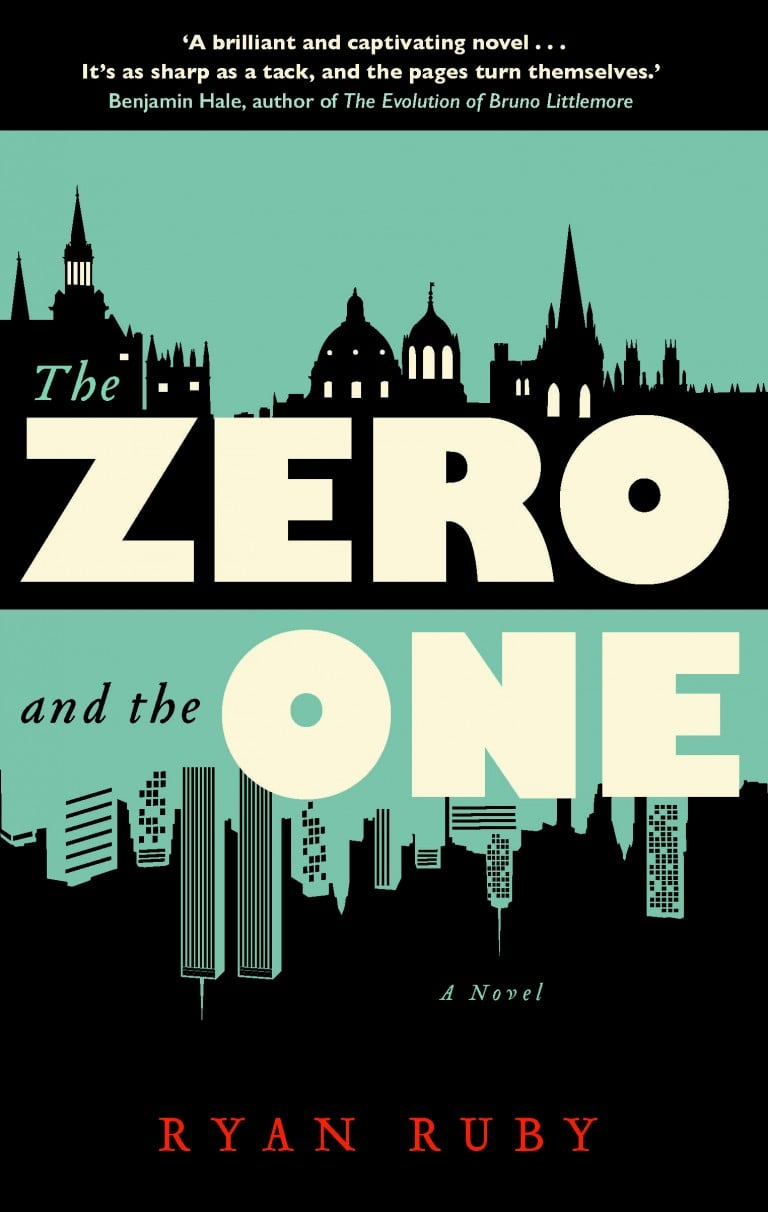 Read the Beginning of 'The Zero and the One' by Ryan Ruby