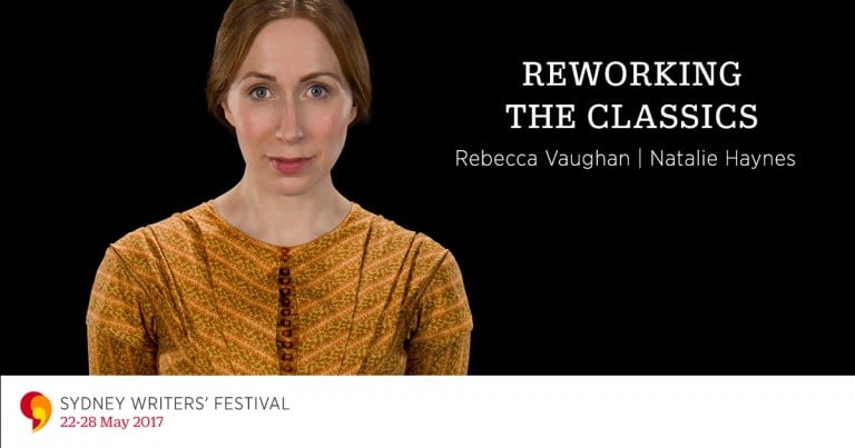 Sydney Writers' Festival Giveaway: Reworking the Classics