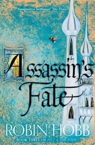 Assassin's Fate: Fitz and the Fool