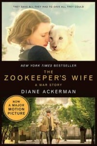 The Zookeeper's Wife (Film Tie-In)