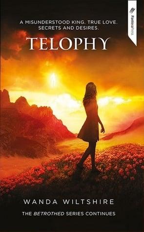 Kids' Book of the Week: Telophy by Wanda Wiltshire