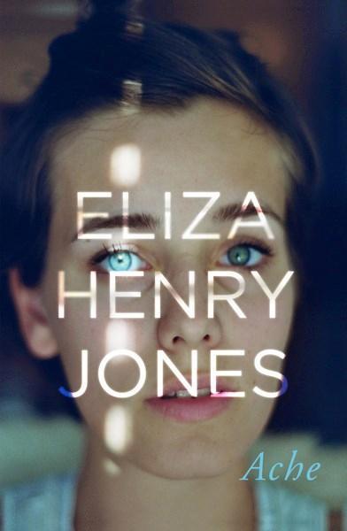 Book of the Week: Ache by Eliza Henry-Jones