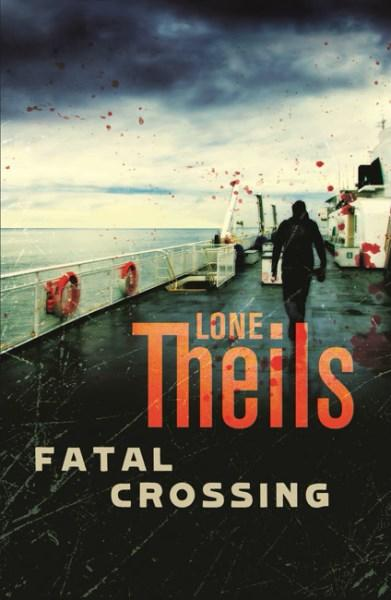 Fatal Crossing by Lone Theils