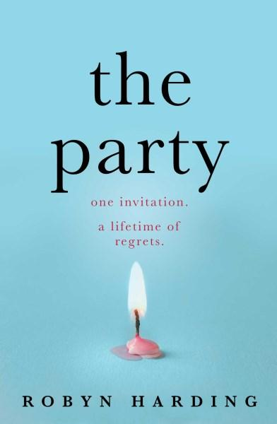 Book of the Week: The Party by Robyn Harding
