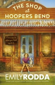 The Shop at Hooper's Bend