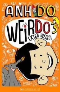 Extra Weird!