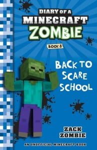 Back to Scare School