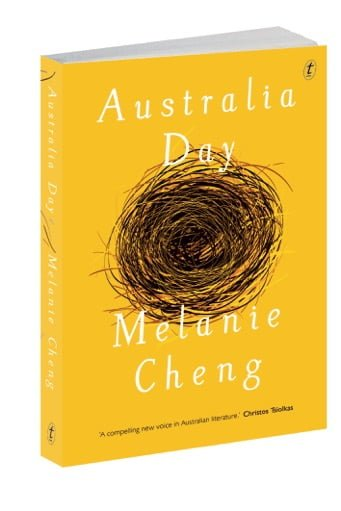 Read Melanie Cheng's story 'Fracture' from her debut collection 'Australia Day'