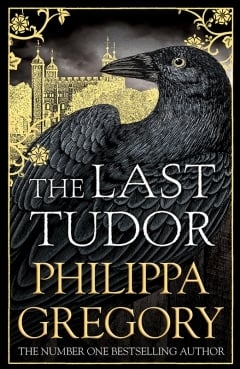 Book of the Week: The Last Tudor by Philippa Gregory