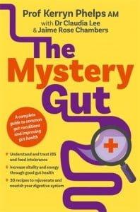 The Mystery Gut