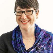 Tania Blanchard