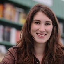 Katherine Rundell
