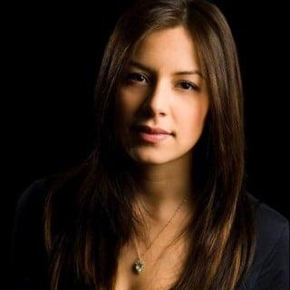 Amy Alward
