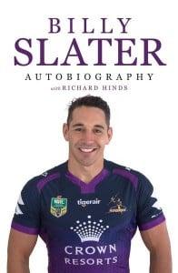 Billy Slater: Autobiography