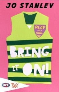 Play Like a Girl: Bring It On!