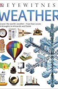 DK Eyewitness : Weather