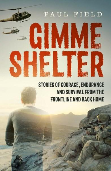 Weekend Read: Gimme Shelter by Paul Field