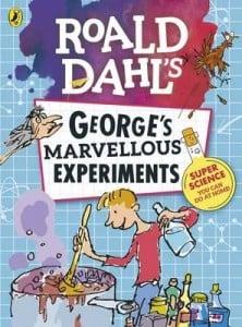 Roald Dahl's George's Marvellous Experiments