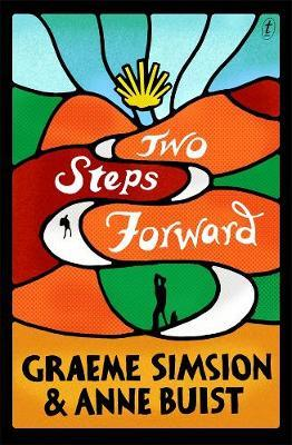 Book Review: Two Steps Forward by Graeme Simsion & Anne Buist