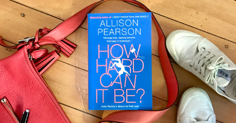 Marriage in Meltdown: Start Reading How Hard Can It Be? by Allison Pearson