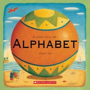 Alison Jay Alphabet